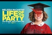 Life of the Party | Movie Trailer | Release Date South Africa: 18 May 2018