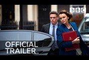 Bodyguard | EXCLUSIVE TEASER - BBC
