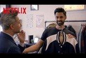 But First, Tan ft. Hasan Minhaj | Patriot Act | Netflix