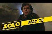 "Solo: A Star Wars Story | ""Han"" TV Spot (:30)"