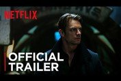 Altered Carbon | Official Trailer [HD] | Netflix