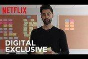 Hasan Minhaj's Jokes from the Cutting Room Floor | Patriot Act | Netflix