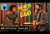 Hearts Beat Loud | OFFICIAL TRAILER | Nick Offerman, Kiersey Clemons