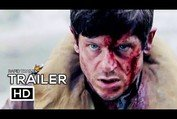 HURRICANE Official Trailer (2018) Iwan Rheon War Movie HD