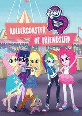 My Little Pony Equestria Girls: Rollercoaster przyjaźni