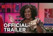 Nailed It! Holiday! | Official Trailer [HD] | Netflix