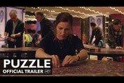 PUZZLE Trailer [HD] Mongrel Media