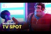 Ralph Breaks the Internet: Wreck It Ralph 2 (2018) - TV Spot - Happy Birthday Internet