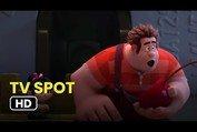 Ralph Breaks the Internet: Wreck It Ralph 2 - TV Spot - Now Playing (2018)