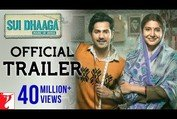 Sui Dhaaga - Made In India   Official Trailer   Anushka Sharma   Varun Dhawan