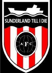 Sunderland aż pogrób