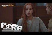 Suspiria - Clip: Improvise Freely   Amazon Studios