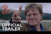 THE OLD MAN & THE GUN   Official Trailer [HD]   FOX Searchlight