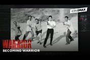 Becoming Warrior | Part 1: The Student | Cinemax