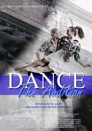 Film Dance, The Audition (2019) - Gdzie obejrzeć   Netflix   HBO GO
