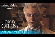 Good Omens - Official Trailer | Prime Video