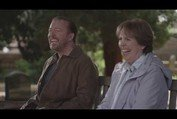 Hilarious Bloopers from Ricky Gervais' After Life Season One
