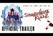 Slaughterhouse Rulez: Official Trailer - At Cinemas Now