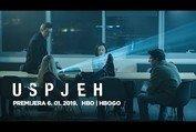 USPJEH - Novi teaser trailer prve domaće HBO EUROPE serije