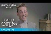 Good Omens - Featurette: An Inside Look | Prime Video