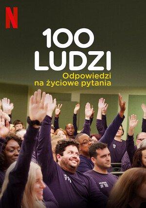 Serial 100 ludzi (2020) - Gdzie obejrzeć | Netflix | HBO GO ...