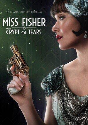 دانلود رایگان Miss Fisher And The Crypt Of Tears 2020