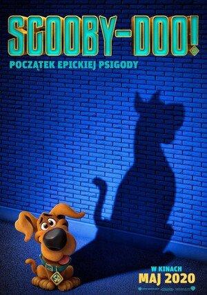 SCOOBY-DOO! (2020) Oglądaj Film Online Zalukaj