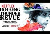 Rolling Thunder Revue: Opowieść o Bobie Dylanie od Martina Scorsese | Zwiastun | Netflix