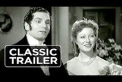 Pride and Prejudice Official Trailer #1 - Laurence Olivier Movie (1940) HD