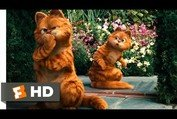 Garfield: A Tail of Two Kitties (4/5) Movie CLIP - Royal Copycat (2006) HD