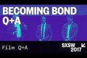 Becoming Bond Q+A with George Lazenby, Josh Greenbaum and Josh Lawson — SXSW 2017