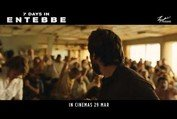 7 Days in Entebbe (Take Them Back) - In Cinemas 29 March 2018