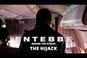 Entebbe: Behind The Scenes - The Hijack