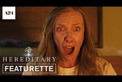 Hereditary | Introducing A New Horror Master | Official Featurette HD | A24