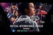 HOMESTAY: Official International Trailer (version 1)