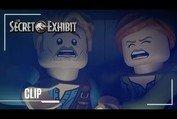 LEGO Jurassic World: The Secret Exhibit | Clip: Adventure Detour | Watch on SyFy December 1 8/7c