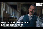 Deadwood: The Movie (2019): Behind the Scenes | Invitation to the Set | HBO