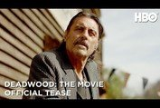 Deadwood: The Movie (2019) | Official Tease | HBO