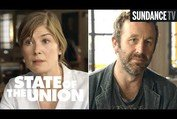 State of The Union: 'Fight For Your Marriage!' Official Trailer | SundanceTV