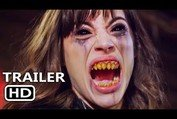THE 27 CLUB Official Trailer (2019) Horror Movie